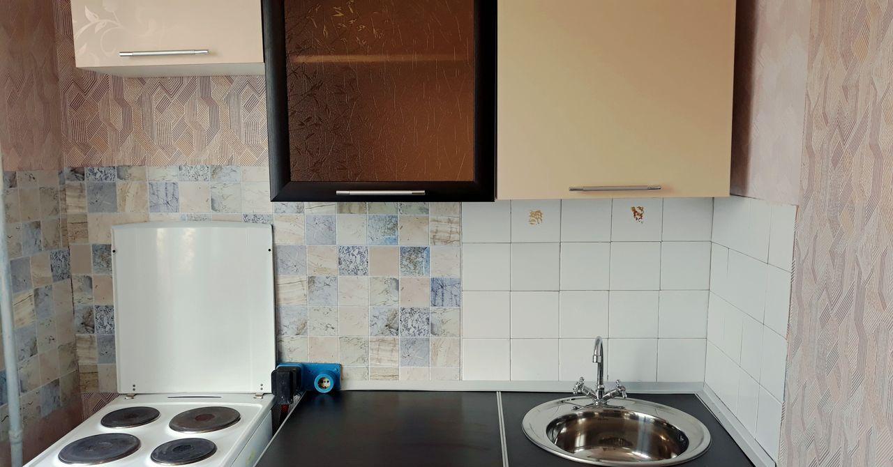 1к квартира ул. Гусарова | 14000 | аренда в Красноярске фото 11