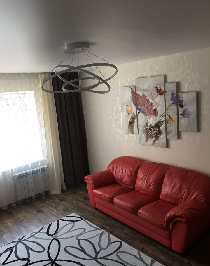 3к квартира Парусная ул., 8   60000   аренда в Красноярске фото 17
