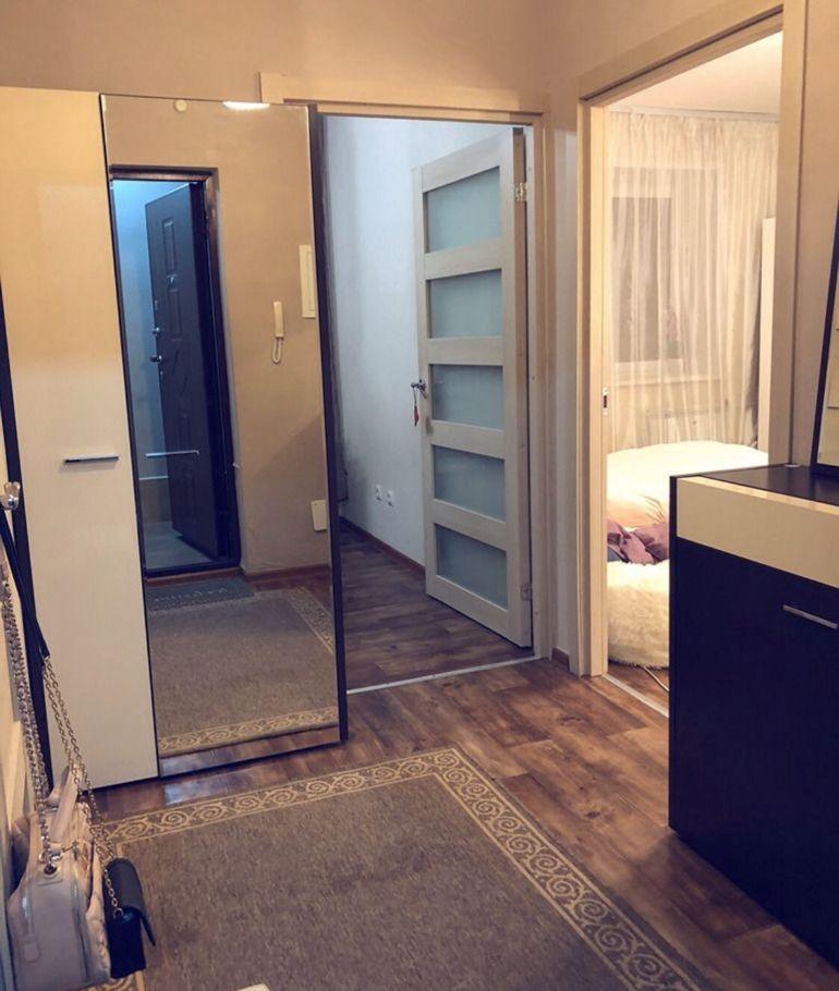 1к квартира Навигационная ул., 5 | 21000 | аренда в Красноярске фото 6