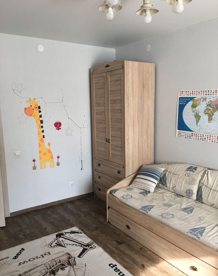 3к квартира Парусная ул., 8   60000   аренда в Красноярске фото 23