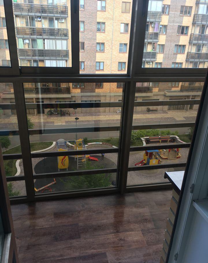 3к квартира Парусная ул., 8   60000   аренда в Красноярске фото 28
