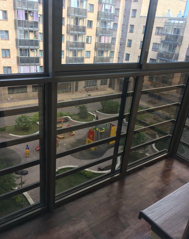 3к квартира Парусная ул., 8   60000   аренда в Красноярске фото 29