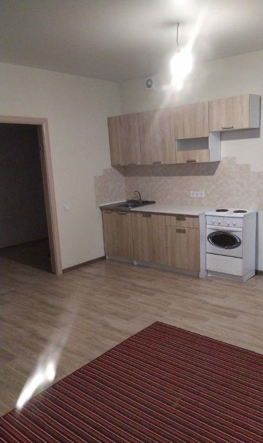 студия ул. Калинина, 47Л   12000   аренда в Красноярске фото 2