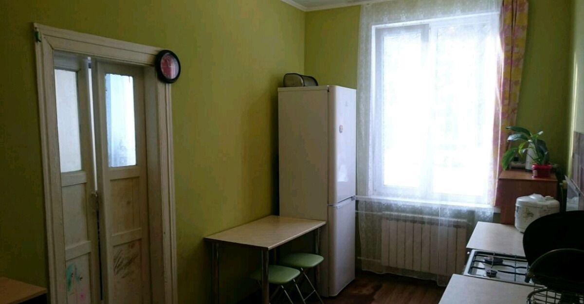 1к квартира , ул. Бебеля, 61Б   12000   аренда в Красноярске фото 3