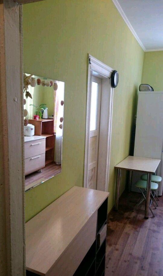 1к квартира , ул. Бебеля, 61Б   12000   аренда в Красноярске фото 1