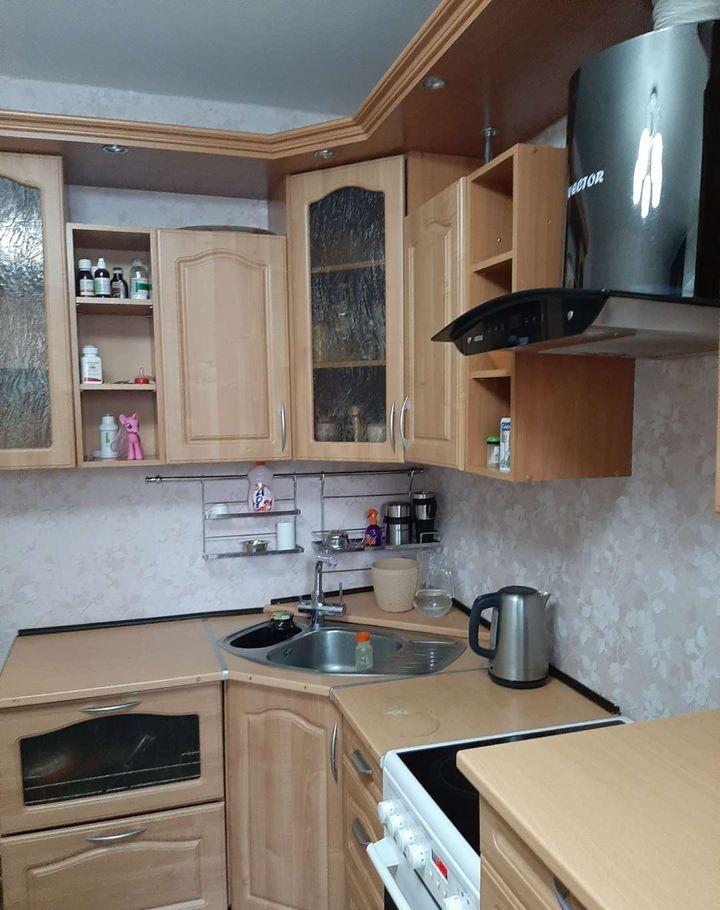 2к квартира Апрельская ул., 1 | 25000 | аренда в Красноярске фото 12