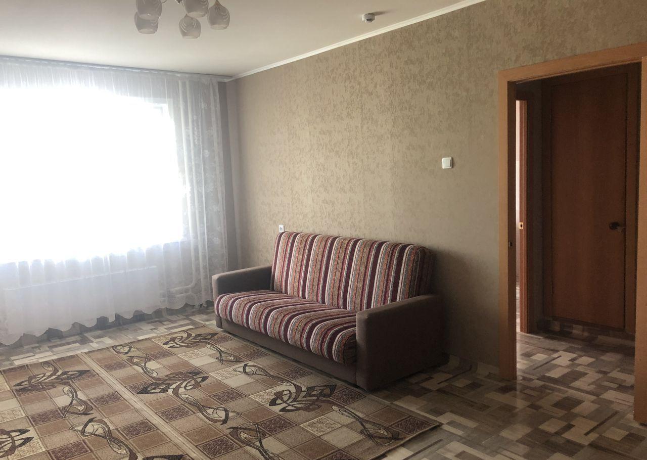 1к квартира Молодёжный пр-т, 17 | 13000 | аренда в Красноярске фото 0