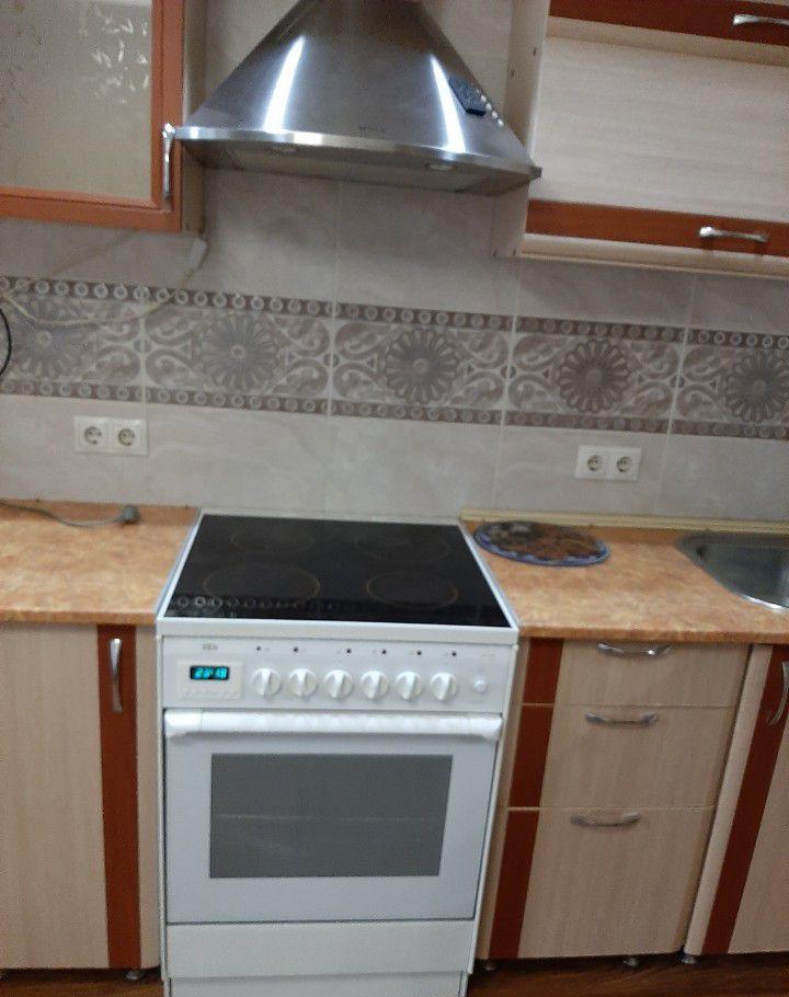 1к квартира Грунтовая ул., 28А   20000   аренда в Красноярске фото 5