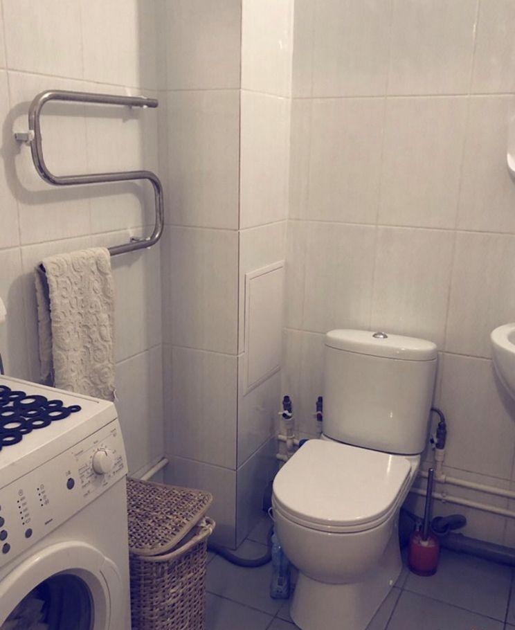 1к квартира Навигационная ул., 5 | 21000 | аренда в Красноярске фото 8