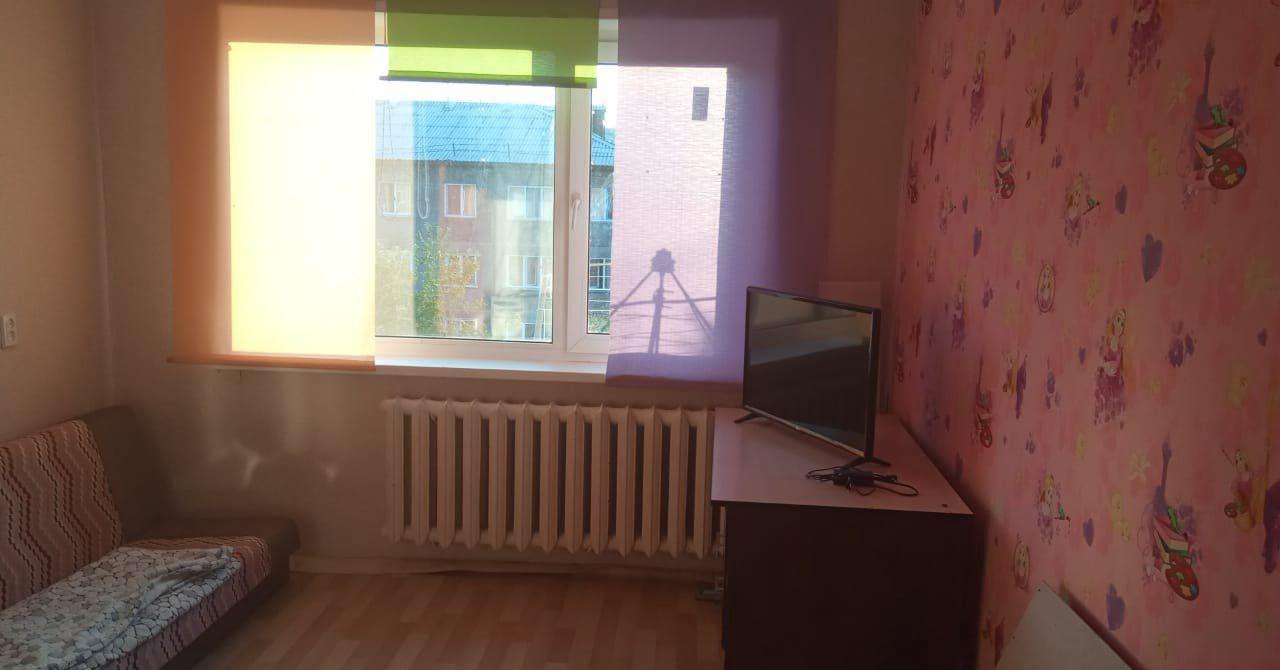 студия ул. Королёва, 9 | 10000 | аренда в Красноярске фото 0