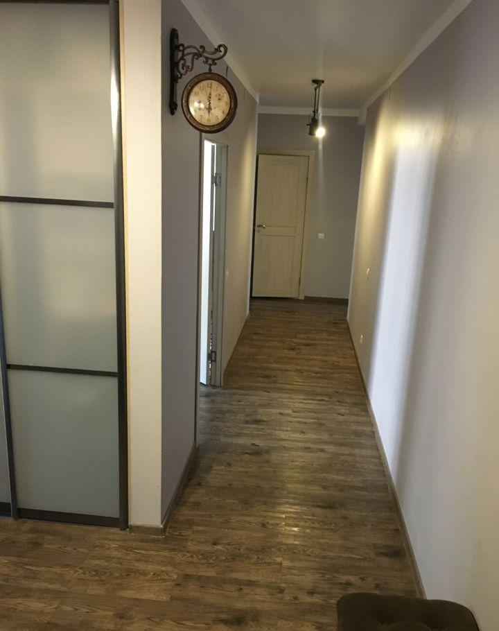 3к квартира Парусная ул., 8   60000   аренда в Красноярске фото 26