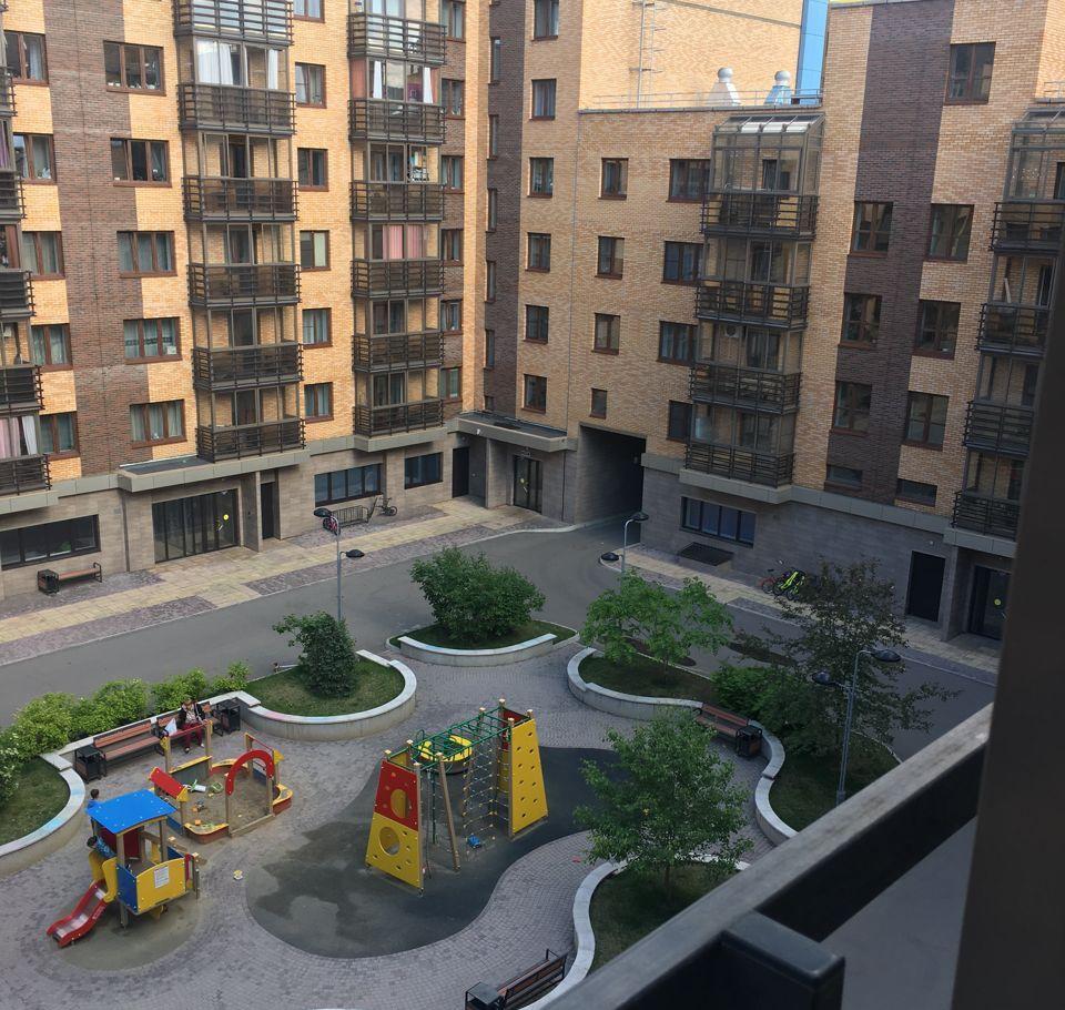 3к квартира Парусная ул., 8   60000   аренда в Красноярске фото 30