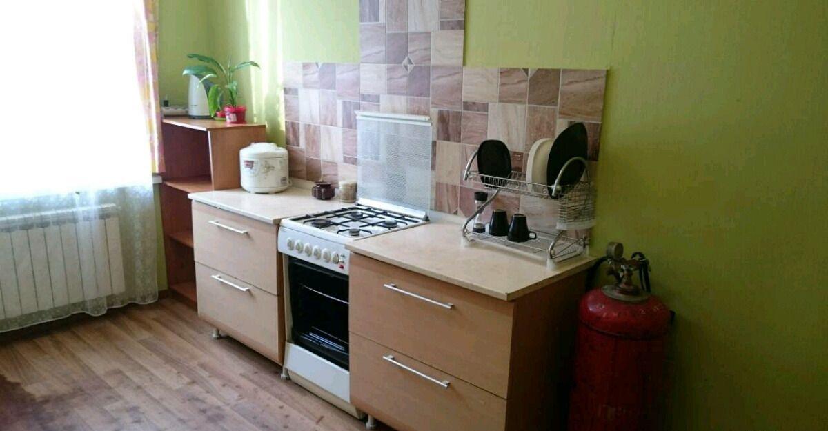 1к квартира , ул. Бебеля, 61Б   12000   аренда в Красноярске фото 0