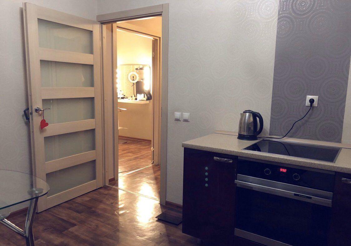 1к квартира Навигационная ул., 5 | 21000 | аренда в Красноярске фото 2