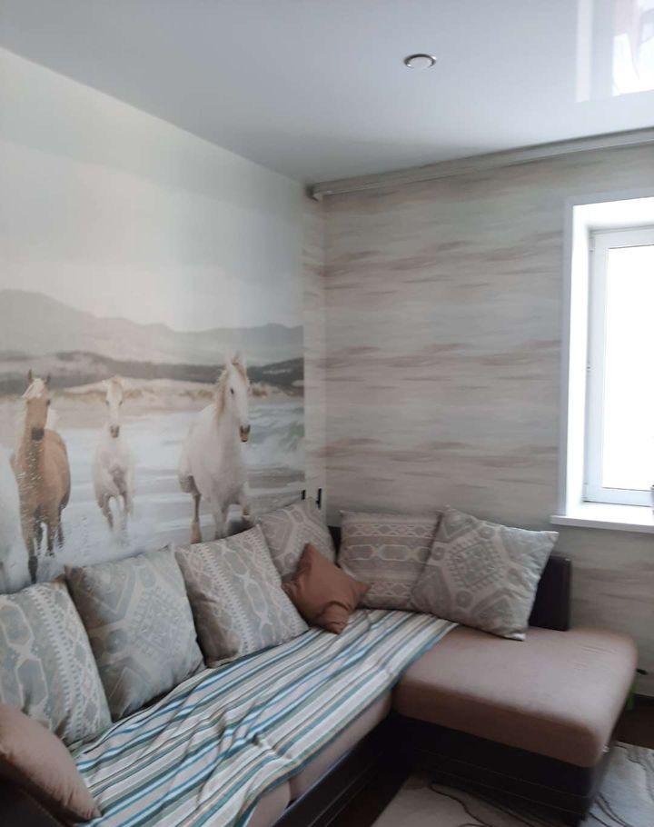 2к квартира Апрельская ул., 1 | 25000 | аренда в Красноярске фото 2