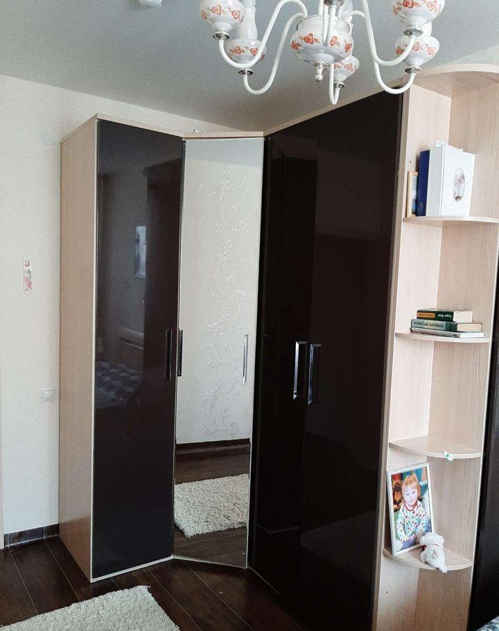 2к квартира Апрельская ул., 1 | 25000 | аренда в Красноярске фото 7