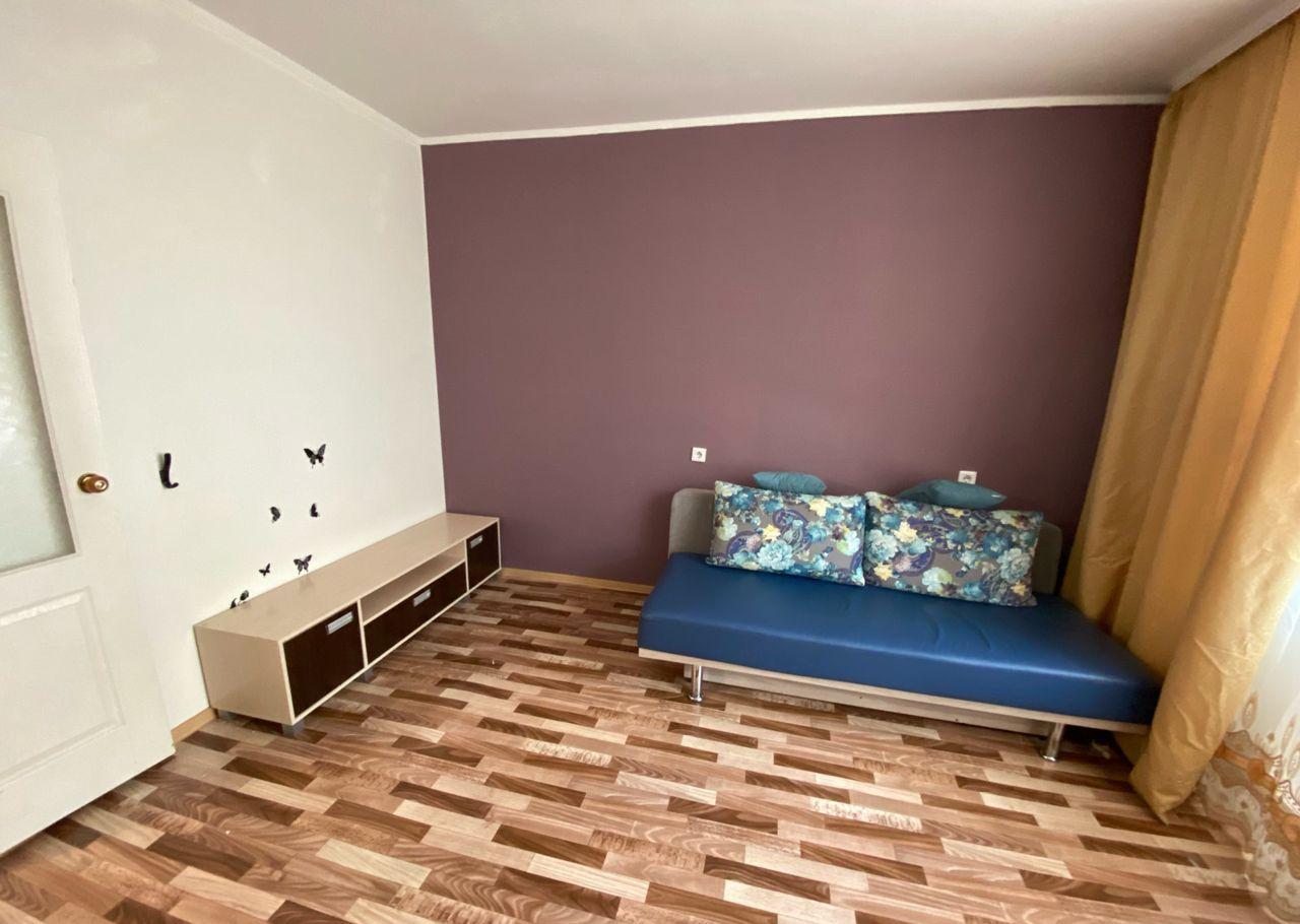 2к квартира ул. Молокова, 66   22000   аренда в Красноярске фото 1