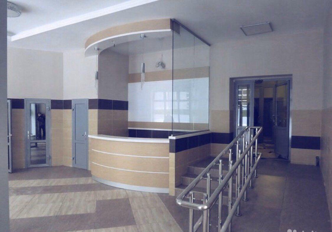 1к квартира Навигационная ул., 5 | 21000 | аренда в Красноярске фото 15
