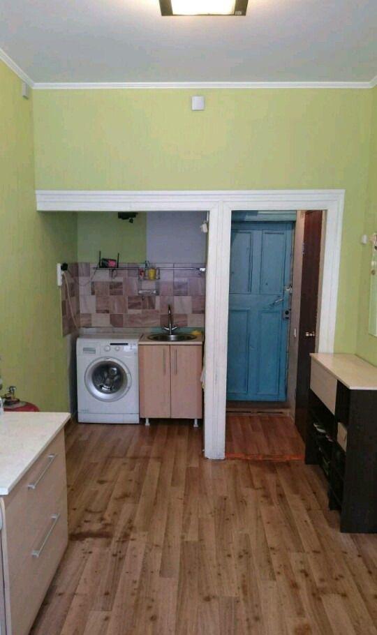 1к квартира , ул. Бебеля, 61Б   12000   аренда в Красноярске фото 5