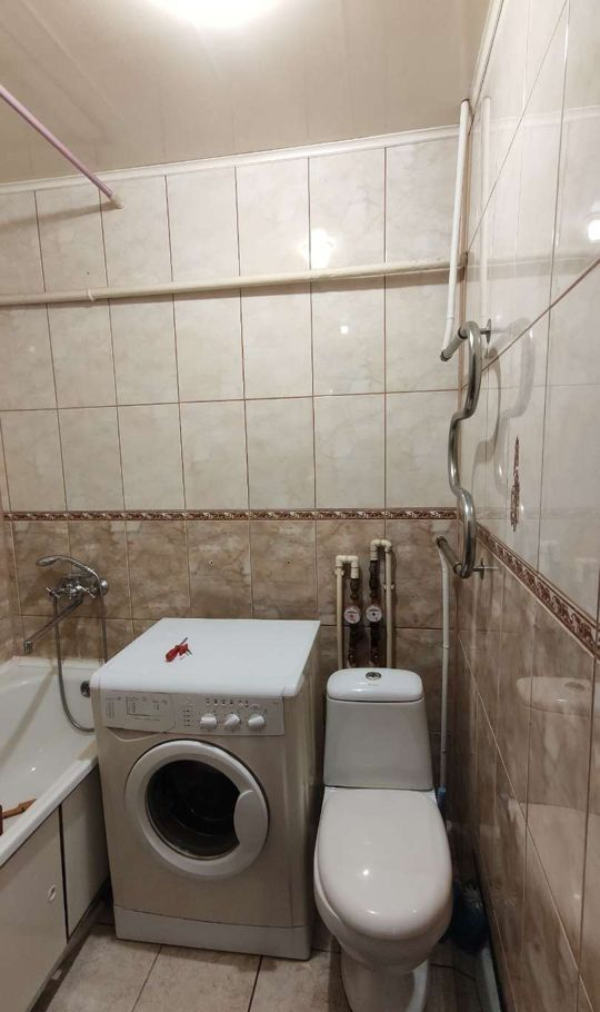 1к квартира пр-т Металлургов, 7   13000   аренда в Красноярске фото 2