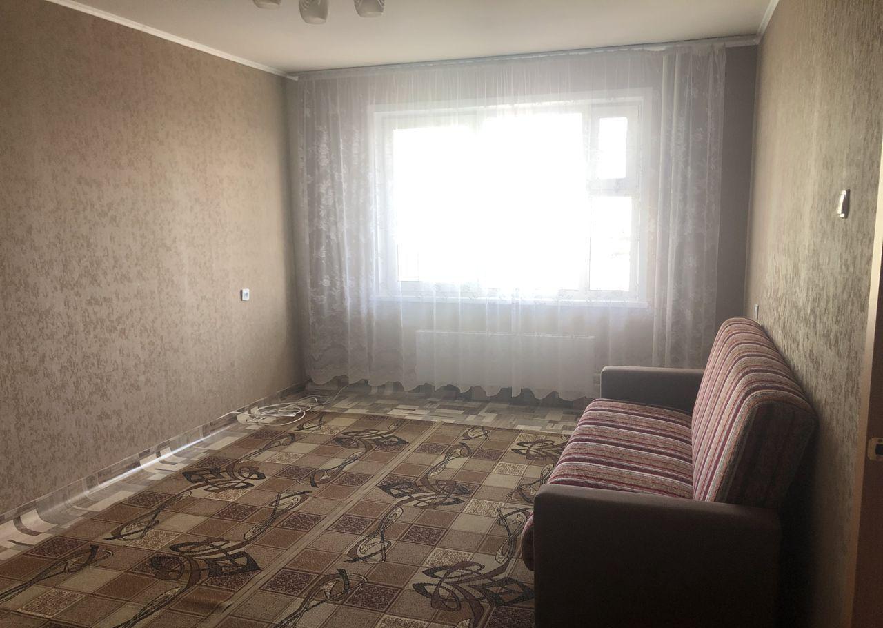 1к квартира Молодёжный пр-т, 17 | 13000 | аренда в Красноярске фото 4