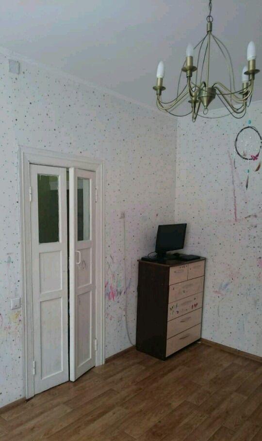 1к квартира , ул. Бебеля, 61Б   12000   аренда в Красноярске фото 10