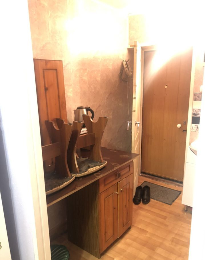 1к квартира ул. Воронова, 47 | 12000 | аренда в Красноярске фото 3