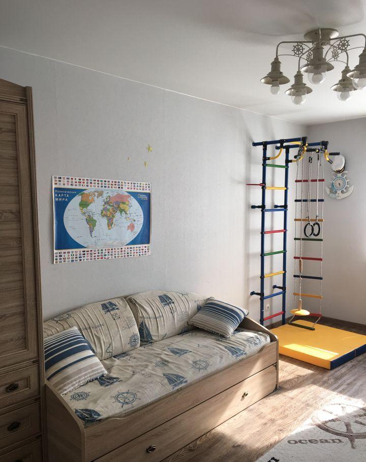 3к квартира Парусная ул., 8   60000   аренда в Красноярске фото 24
