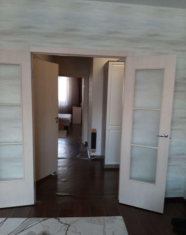 2к квартира Апрельская ул., 1 | 25000 | аренда в Красноярске фото 4