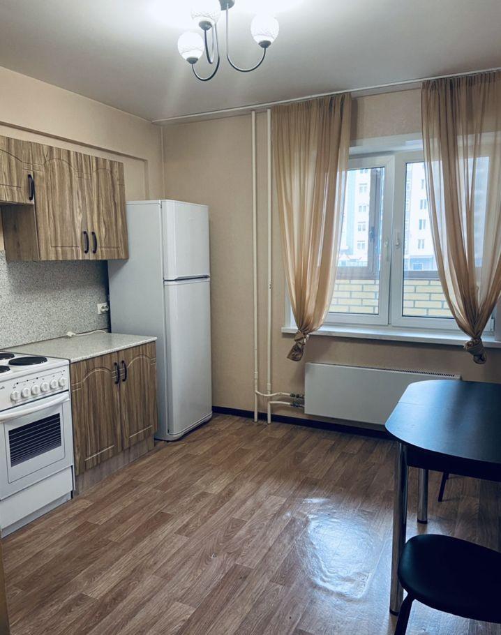 1к квартира ул. Чернышевского, 75   17000   аренда в Красноярске фото 1