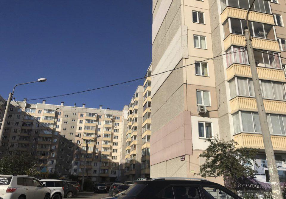 1к квартира ул. Молокова, 40 | 16000 | аренда в Красноярске фото 2