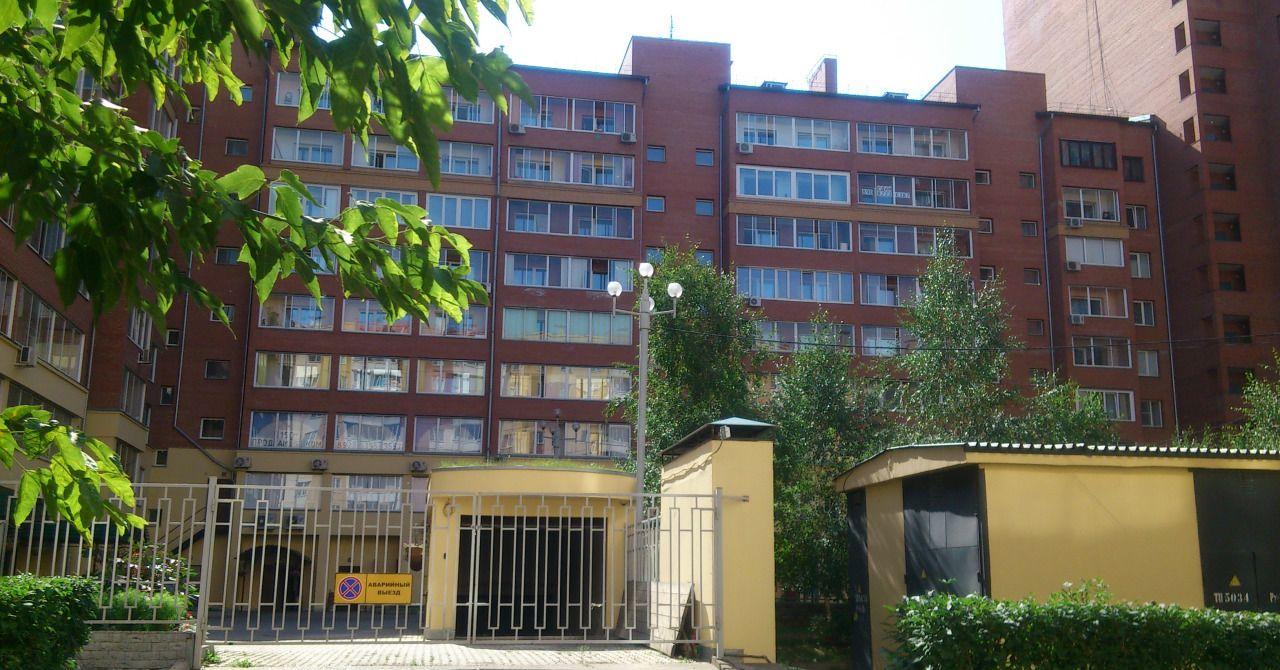 2к квартира ул. Алексеева, 107   25000   аренда в Красноярске фото 0