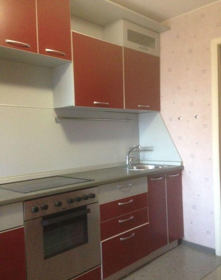1к квартира ул. Академика Павлова, 37А | 17000 | аренда в Красноярске фото 6