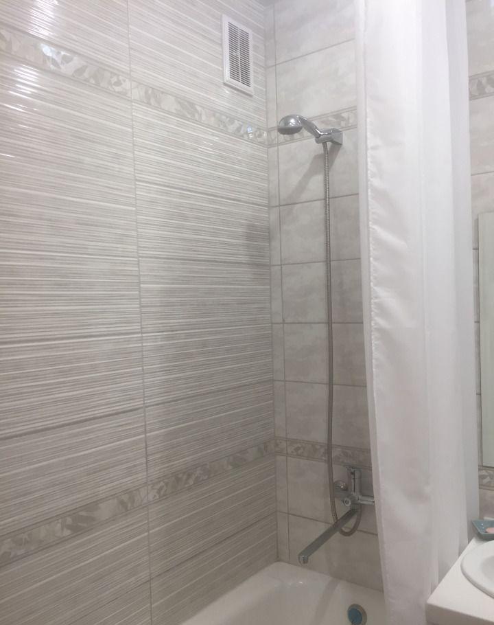 2к квартира Октябрьская ул., 3 | 32000 | аренда в Красноярске фото 10