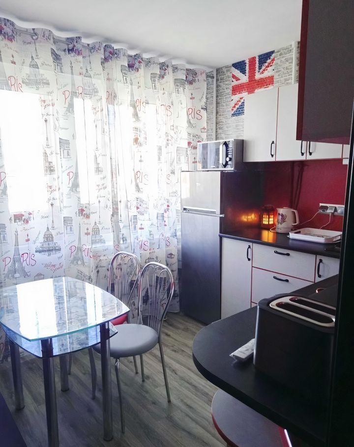 1к квартира Свободный пр-т, 50 | 14000 | аренда в Красноярске фото 0