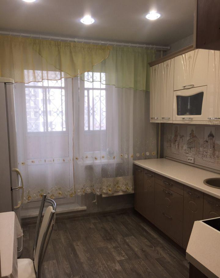 2к квартира Октябрьская ул., 3 | 32000 | аренда в Красноярске фото 4