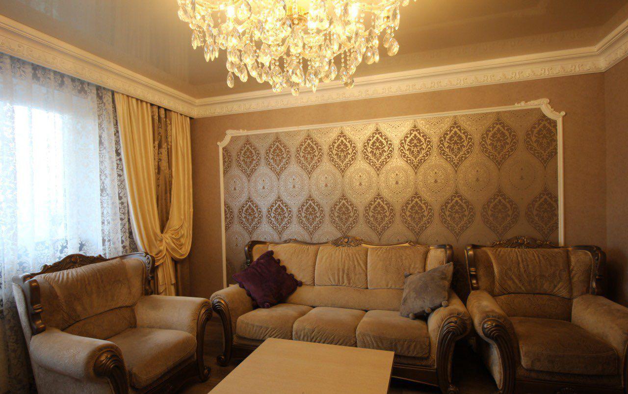 3к квартира Октябрьская ул., 1 | 41000 | аренда в Красноярске фото 25