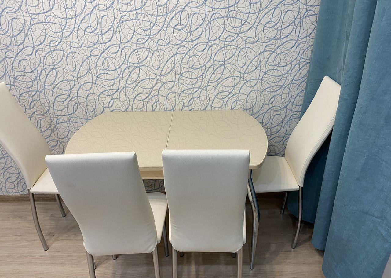 1к квартира Линейная ул., 122 | 22000 | аренда в Красноярске фото 12