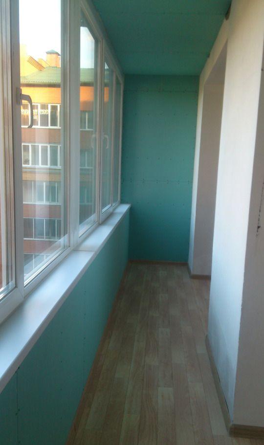 2к квартира ул. Алексеева, 107   25000   аренда в Красноярске фото 15