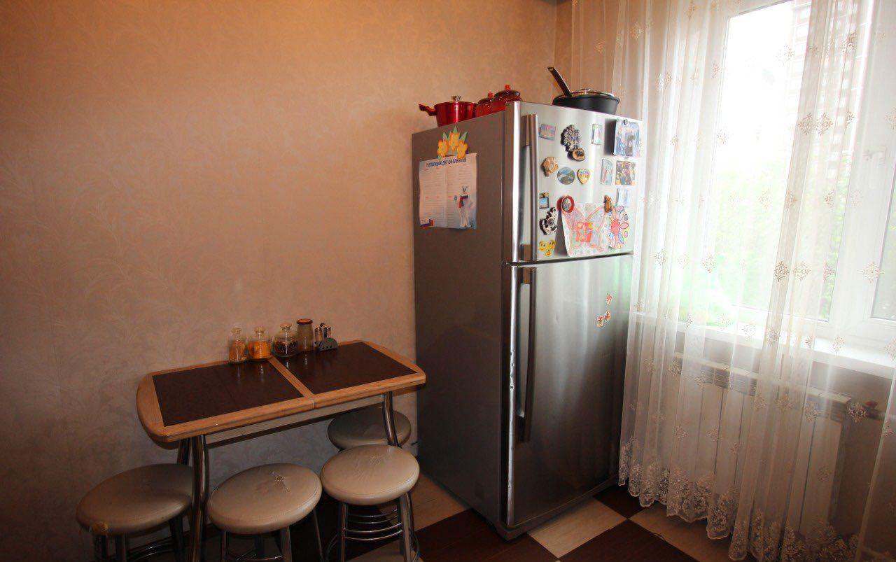 3к квартира Октябрьская ул., 1 | 41000 | аренда в Красноярске фото 5