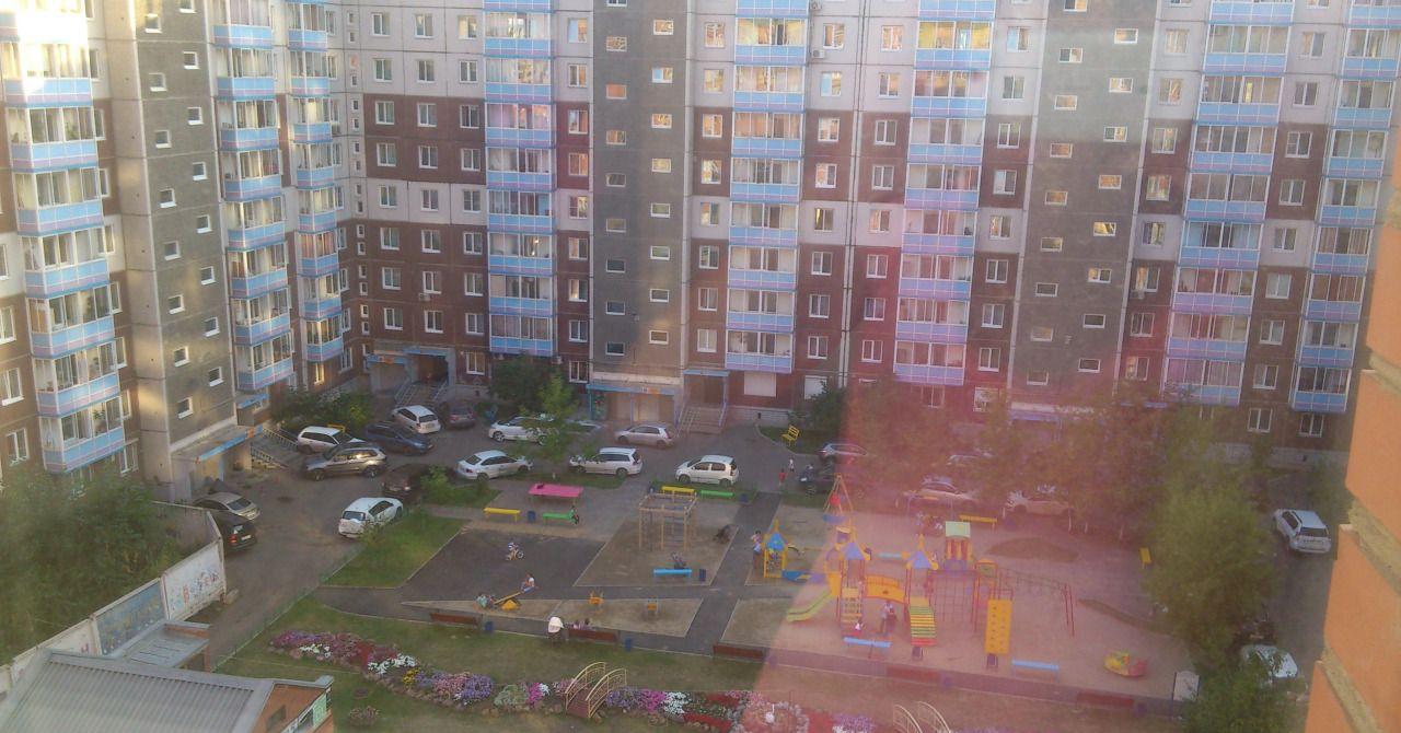2к квартира ул. Алексеева, 107   25000   аренда в Красноярске фото 6