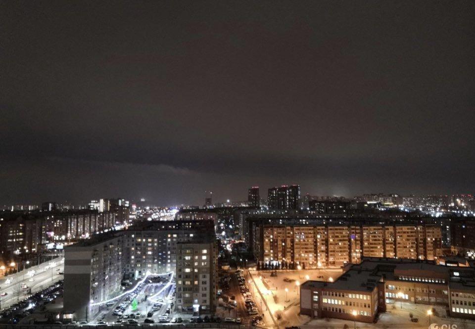1к квартира ул. Молокова, 40 | 16000 | аренда в Красноярске фото 5