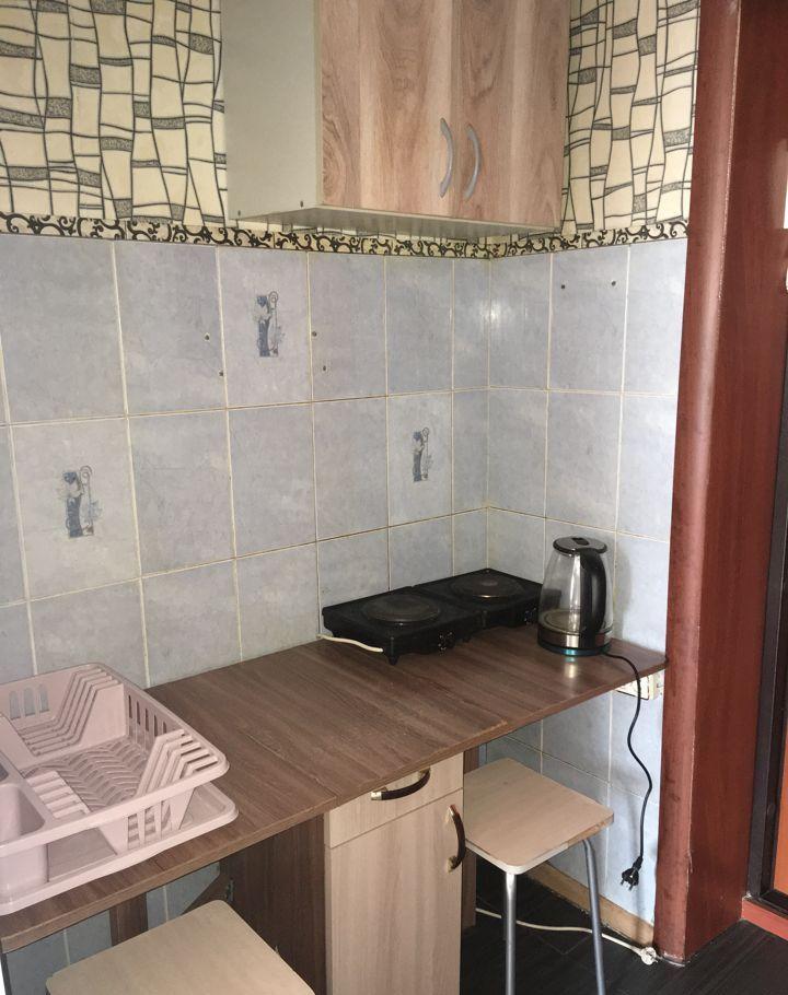 1к квартира Джамбульская ул., 2   10000   аренда в Красноярске фото 4