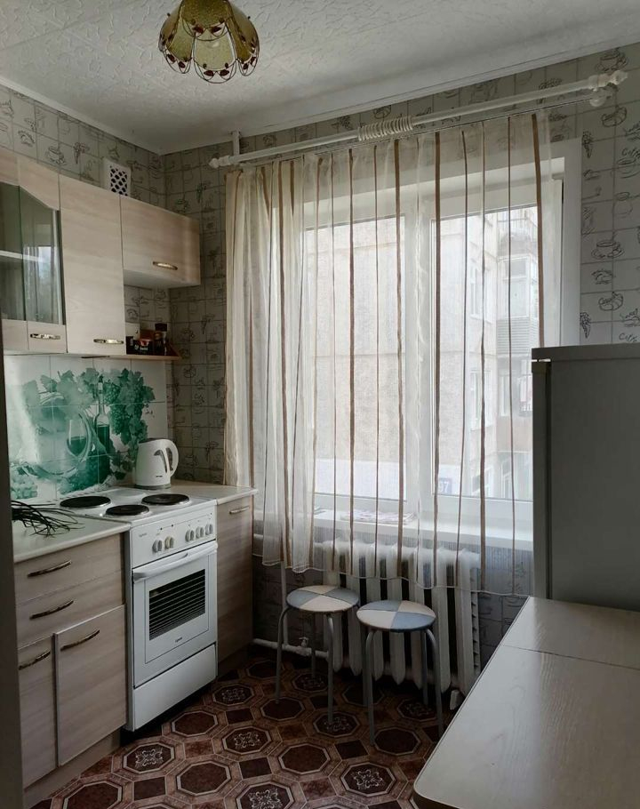 2к квартира Саянская ул., 253   15000   аренда в Красноярске фото 1