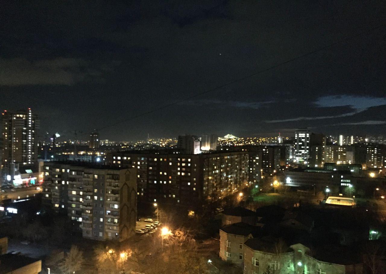 2к квартира Октябрьская ул., 3 | 32000 | аренда в Красноярске фото 17