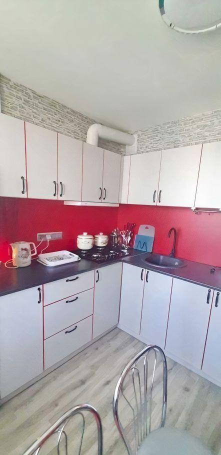 1к квартира Свободный пр-т, 50 | 14000 | аренда в Красноярске фото 2