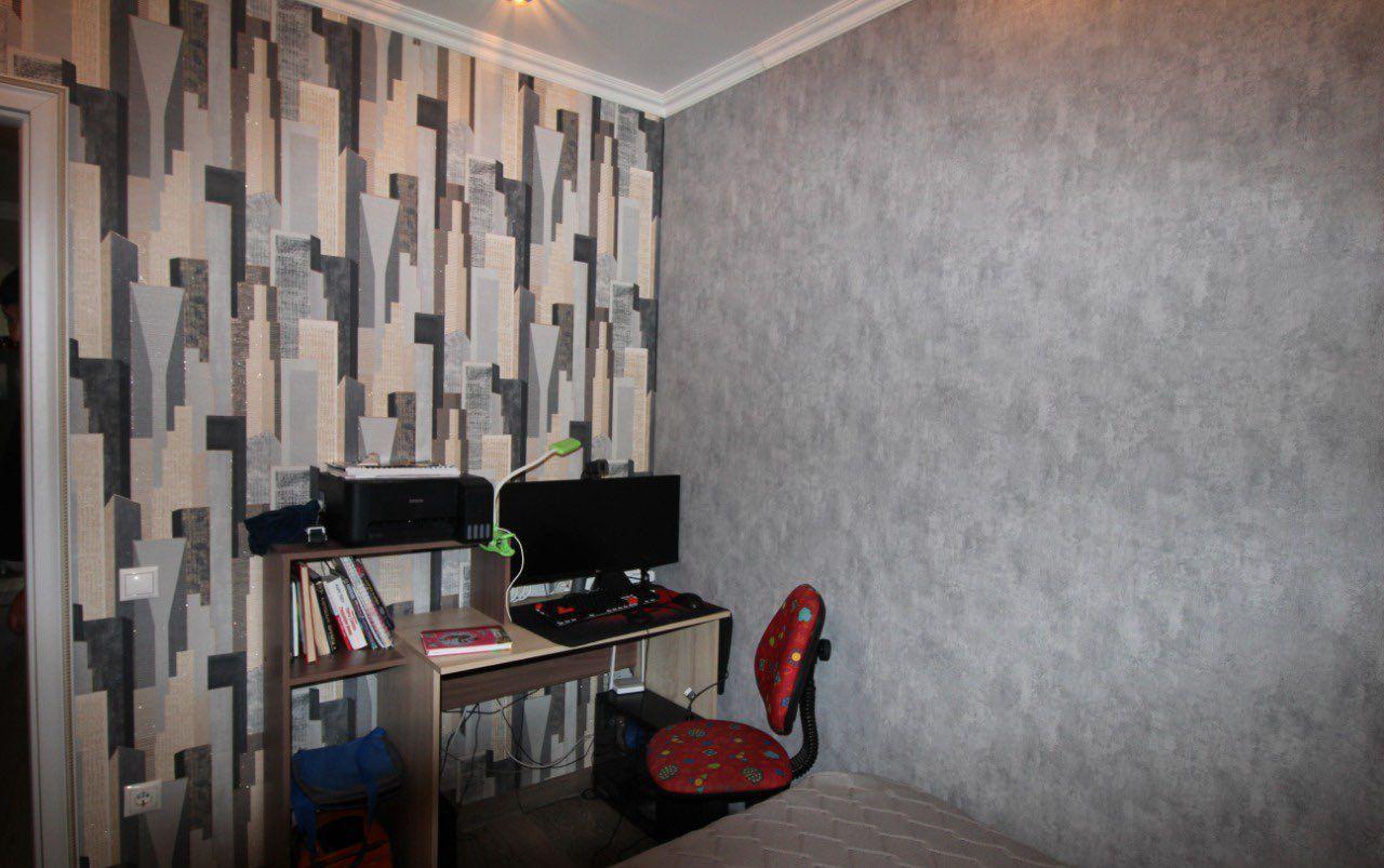 3к квартира Октябрьская ул., 1 | 41000 | аренда в Красноярске фото 13