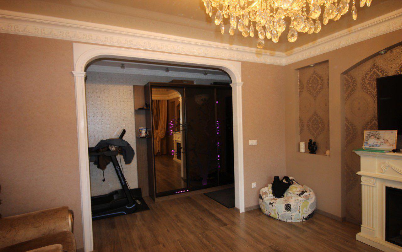 3к квартира Октябрьская ул., 1 | 41000 | аренда в Красноярске фото 26