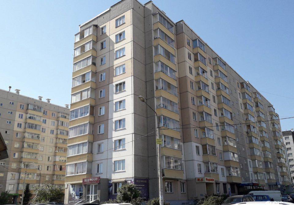 1к квартира ул. Молокова, 40 | 16000 | аренда в Красноярске фото 3