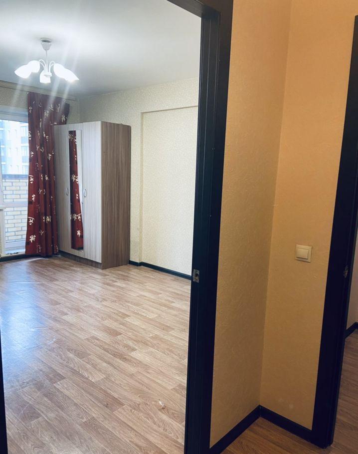 1к квартира ул. Чернышевского, 75   17000   аренда в Красноярске фото 6